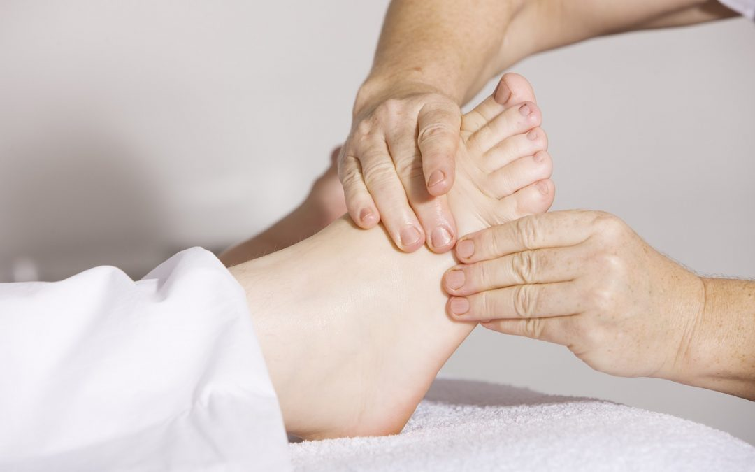 Fyzioterapeut/ka (HPP nebo DPP)