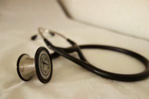 Lékařská péče aléky